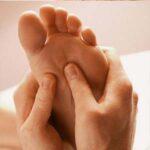 Vouchery na masaże częściowe