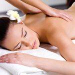 Vouchery na masaże całego ciała